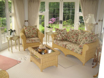 Conservatories and garden rooms